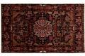 Oriental Collection Hamadan Teppich 185 x 310 cm