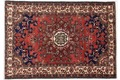 Oriental Collection Hamadan Teppich 140 x 200 cm