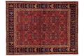 Oriental Collection Hamedan, 155 x 205 cm