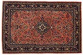 Oriental Collection Hamadan Teppich 136 x 207 cm