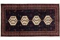 Oriental Collection Hamedan, 160 x 293 cm