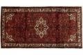 Oriental Collection Hamadan Teppich 156 x 305 cm