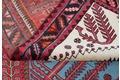 Oriental Collection Hamadan Teppich 155 cm x 245