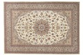 Oriental Collection Isfahan Teppich 255 x 370 cm