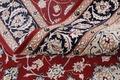Oriental Collection Isfahan auf Seide 110 cm x 170 cm