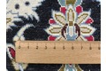 Oriental Collection Isfahan auf Seide 111 cm x 161 cm