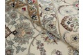 Oriental Collection Isfahan Teppich auf Seide 202 cm x 305 cm