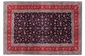Oriental Collection Kashan Teppich 205 cm x 300 cm