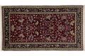 Oriental Collection Kerman-Teppich 70 x 127 cm