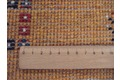 Oriental Collection Gabbeh-Teppich Loribaft 100 cm x 145 cm (mehrfarbig) Gabbeh,Loribaft/Rissbaft