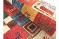 Oriental Collection Gabbeh-Teppich Loribaft 100 cm x 160 cm Gabbeh,Loribaft/Rissbaft