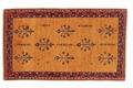 Oriental Collection Gabbeh-Teppich Loribaft 101 cm x 172 cm Gabbeh,Loribaft/Rissbaft