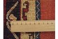 Oriental Collection Gabbeh-Teppich Loribaft 110 cm x 152 cm Gabbeh,Loribaft/Rissbaft