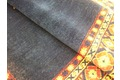 Oriental Collection Gabbeh-Teppich Loribaft 124 cm x 158 cm Gabbeh,Loribaft/Rissbaft