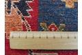 Oriental Collection Gabbeh-Teppich Loribaft 142 cm x 210 cm Gabbeh,Loribaft/Rissbaft