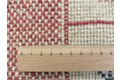Oriental Collection Gabbeh-Teppich Loribaft 145 cm x 205 cm - mehrfarbig Gabbeh,Loribaft/Rissbaft