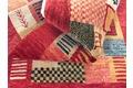 Oriental Collection Gabbeh-Teppich Loribaft 80 cm x 125 cm mehrfarbig Loribaft/Rissbaft,Gabbeh