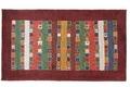 Oriental Collection Gabbeh-Teppich Loribaft 85 cm x 150 cm Gabbeh,Loribaft/Rissbaft