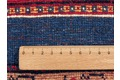Oriental Collection Gabbeh-Teppich Loribaft 87 cm x 141 cm Gabbeh,Loribaft/Rissbaft