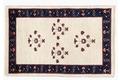 Oriental Collection Gabbeh-Teppich Loribaft 97 cm x 150 cm (Iran) Gabbeh,Loribaft/Rissbaft
