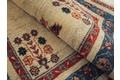 Oriental Collection Gabbeh-Teppich Loribaft 98 cm x 145 cm Gabbeh,Loribaft/Rissbaft