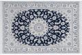 Oriental Collection Nain-Teppich 9la Sherkat 105 x 165 cm