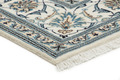 Oriental Collection Nain-Teppich Medallion hell 197 x 288 cm