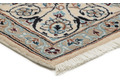 Oriental Collection Nain-Teppich Medallion hell 200 x 299 cm