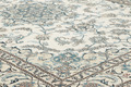 Oriental Collection Nain-Teppich Medallion hell 200 x 300 cm