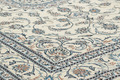 Oriental Collection Nain-Teppich Medallion hell 202 x 300 cm