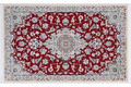Oriental Collection Nain Teppich Sherkat 90 x 145 cm (Iran)