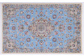 Oriental Collection Nain Teppich Sherkat 90 x 145 cm