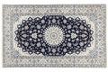 Oriental Collection Nain 6la 128 cm x 212 cm