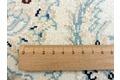 Oriental Collection Nain Teppich 9la 200 cm x 202 cm