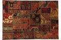 Oriental Collection Patchwork Persia 142 x 200 cm