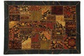 Oriental Collection Patchwork Persia multikolor 173 x 248 cm