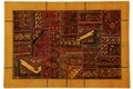 Oriental Collection Patchwork Persia, 143 x 205 cm
