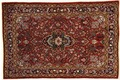 Oriental Collection Sarough Teppich 147 x 220 cm