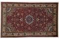 Oriental Collection Sarough Teppich 130 x 210 cm stark gemustert