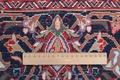 Oriental Collection Sarough Teppich 250 x 345 cm