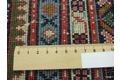 Oriental Collection Teppich, Sarough Mir, Perser, handgeknüpft, reine Schurwolle, 220 x 300 cm Mir,Sarough