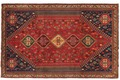 Oriental Collection Shiraz 190 cm x 305 cm