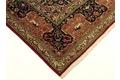 Oriental Collection Täbriz Teppich 50 radj 242 x 325 cm
