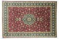 Oriental Collection Tabriz-Teppich 50radj 245 x 362 cm