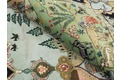Oriental Collection Täbriz Teppich 50 radj 198 x 300 cm