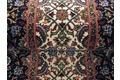Oriental Collection Täbriz iranischer Teppich Mahi 50 radj 80 x 218 cm