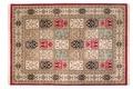 Oriental Collection Teppich Bachtiari rot Bakhtiar