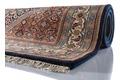 Oriental Collection Teppich Kanpur Bidjar dunkelblau