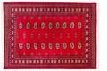 Oriental Collection Teppich Karachi rot