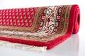 Oriental Collection Teppich Mumbai Mir rot